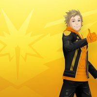 Niantic says Team Instinct leader Spark thinks everyone should remain positive while working on the Pokémon GO Global Challenge