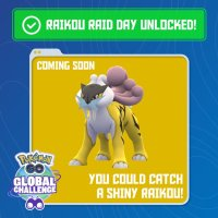 Raikou Raid Day will take place on June 29 at 4 p.m. local time in Pokémon GO