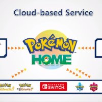 Pokémon HOME maintenance now taking place until February 25 at 11:30 UTC