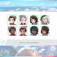You can customize your appearance and skin tone in Pokémon Sword and Shield