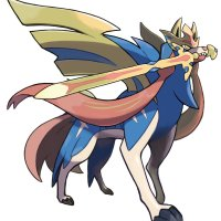 Exclusive move Behemoth Blade and new Ability Intrepid Sword revealed for Zacian in Pokémon Sword and Shield