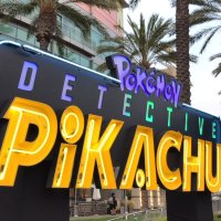 Official POKÉMON Detective Pikachu pop-up now available at San Diego Comic-Con
