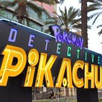 Official POKÉMON Detective Pikachu pop-up now available at San Diego Comic-Con