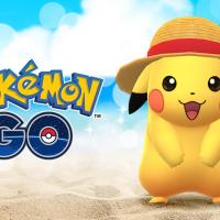 One Piece event featuring Straw Hat Pikachu announced for Pokémon GO