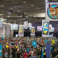 The 2019 Pokémon World Championships breaks record for most people competing at the same time