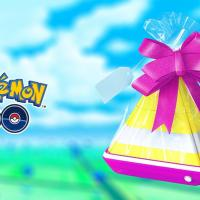 You can now open more Gifts each day in Pokémon GO for a limited time
