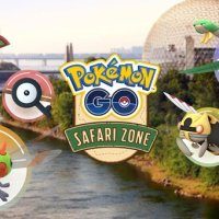 Third and final day of the Pokémon GO Safari Zone Montreal now underway in Canada