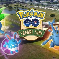 Pokémon GO Safari Zone in New Taipei City features Scyther, Combee, Oddish, Unown, Azumarill, Butterfree, Heracross and more
