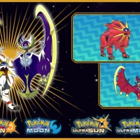 Shiny Lunala and Shiny Solgaleo distribution event announced for Pokémon Ultra Sun, Ultra Moon, Sun and Moon via Pokémon Pass
