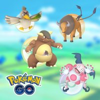 Mr. Mime, Kangaskhan, Farfetch'd and Tauros will be returning to Pokémon GO raids in their respective regions soon