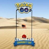 Niantic has postponed Trapinch Pokémon GO Community Day due to super typhoon Hagibis in Japan