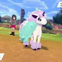 Names, types, abilities and base stats of all Galarian Pokémon and new Galarian Evolutions in Pokémon Sword and Shield