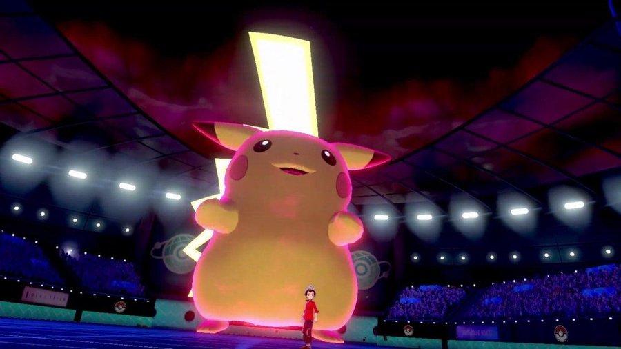 pikachu pierde din greutate)