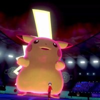 Gigantamax Pikachu Max Raid Battle event now underway in Pokémon Sword and Shield until February 28 at 23:59 UTC, there's a chance to get Shiny Pikachu and special rewards will be unlocked if 1 million are defeated
