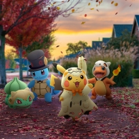 Pokémon GO Halloween 2019 event officially announced