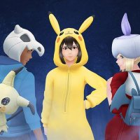 New avatar items Pikachu Mask, Gengar Onesie, Sableye Goggles, Sableye Mask, Banette Mask, and new Spooky Pose revealed for Pokémon GO Halloween 2020