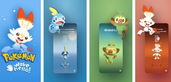 Pokémon Apps Pokémon Blog