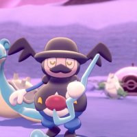 New Galar Pokémon Mr. Rime officially revealed for Pokémon Sword and Shield