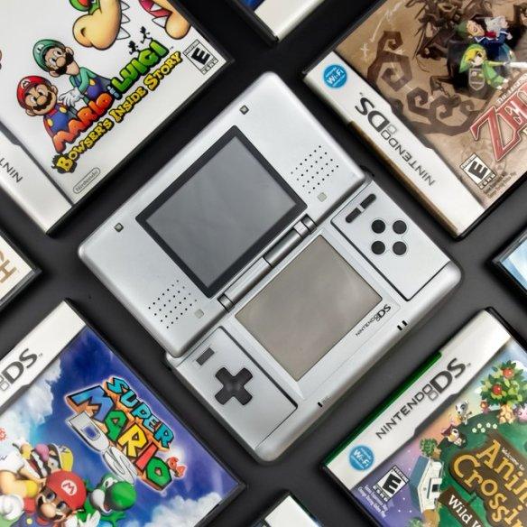 HD wallpaper: the legend of zelda link video games nintendo ds the ...