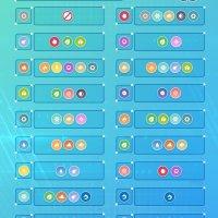 Official Type Strength Chart for Pokémon GO Trainer Battles
