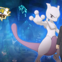 Changes made to custom items for Giovanni and Mewtwo in Pokémon Masters, Lurking Shadow is scheduled for a rerun soon