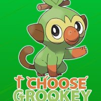 Use the Pokémon Pass display for Pokémon Sword and Shield at Target to get digital screensaver and sticker of Grookey, Sobble or Scorbunny