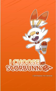 pokemon_sword_and_shield_mobile_wallpaper_i_choose_scorbunny