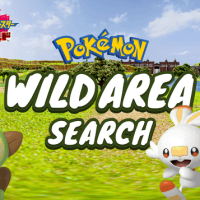 New web browser app Wild Area Search now available online for Pokémon Sword and Shield