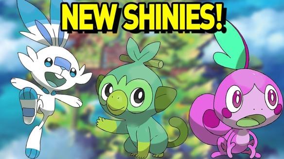Shiny Galarian Zigzagoon Pokemon Blog We shiny hunted this galarian zigzagoon for over 1000. shiny galarian zigzagoon pokemon blog