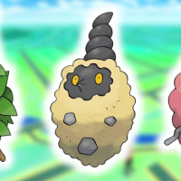 Shiny Burmy, Shiny Wormadam and Shiny Mothim make their Pokémon GO debuts tomorrow, December 5, at 1 p.m. PST
