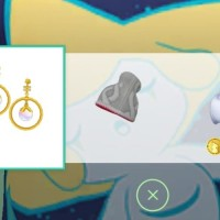 New Pearl Earrings now available in Pokémon GO as free avatar items