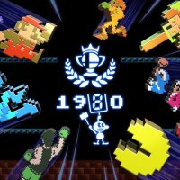 "New tourney event ""Club 30+ Clash"" focuses on fighters and stages created in the '80s for Super Smash Bros. Ultimate"
