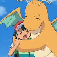 Ash finally caught a Dragonite in the latest episode of Pokémon the Series