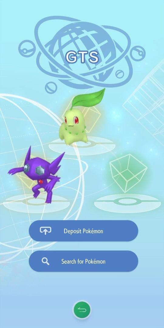 How do you trade pokemon? - Pokemon Platinum Version Q&A for DS - GameFAQs