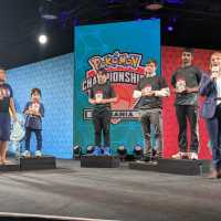 All the 2020 Pokémon Oceania International Champions have been crowned