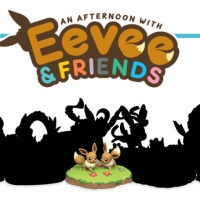 An Afternoon with Eevee & Friends: Eevee Figure by Funko available now at the  Pokémon Center