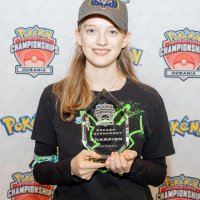 "Emma ""Kitty"" Cox is the Pokkén Tournament DX Senior Division Champion of the 2020 Pokémon Oceania International Championships"