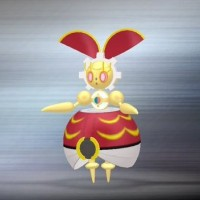 Original Color Magearna now being given to players who complete the National Pokédex in Pokémon HOME