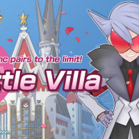Everything you need to know about the Battle Villa and how it works in Pokémon Masters