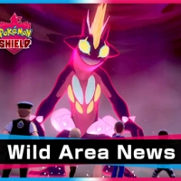 22 different Gigantamax Pokémon will be available in Pokémon Sword and Shield Max Raid Battles from June 2 to June 29