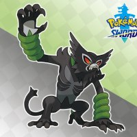 Official newsletter with serial codes to get Zarude in Pokémon Sword and Shield now being sent out in North America and Australia, codes must be redeemed by March 31, 2021