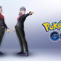 Exclusive Steven Stone avatar items and avatar pose available to Pokémon GO players who reach rank 10 in GO Battle League Season 1