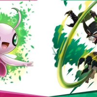 Pokémon the Movie: Coco tickets come with Shiny Celebi and Zarude distributions for Pokémon Sword and Shield