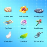 Niantic confirms some Souvenirs from Buddy Pokémon are rarer than others in Pokémon GO