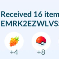 Niantic shares special code EMRK2EZWLVSSZDC5 to unlock 4 Golden Razz Berries, 8 Poké Balls and 4 Silver Pinap Berries in Pokémon GO