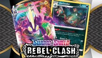 Pokemon Rillaboom VMax Rebel Clash DIGITAL PTCGO ONLINE CARD SENT FAST