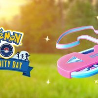 Seedot Pokémon GO Community Day exclusive Special Research story Seeing Double now live
