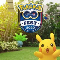 Pokémon GO Fest 2020 officially announced as a virtual ticketed event on July 25 and 26