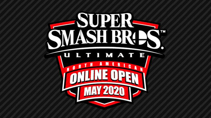 Videos: Watch both parts of the Super Smash Bros. Ultimate NA Online Open May 2020 Finals for regions 1 & 2
