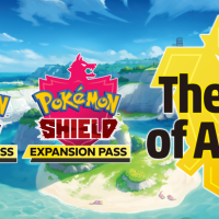 New update version 1.2.0 now available for Pokémon Sword and Shield to add The Isle of Armor content